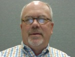 Paul McDermott, Business Instructor and Business Program Coordinator