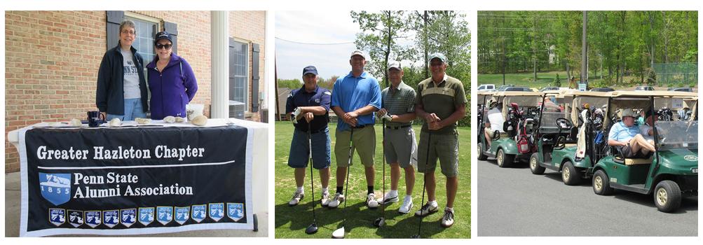 2016 golf tournament images
