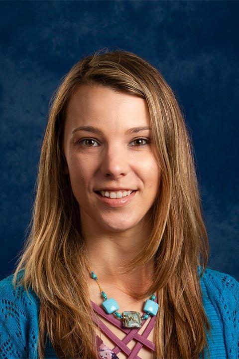 Megan Schall