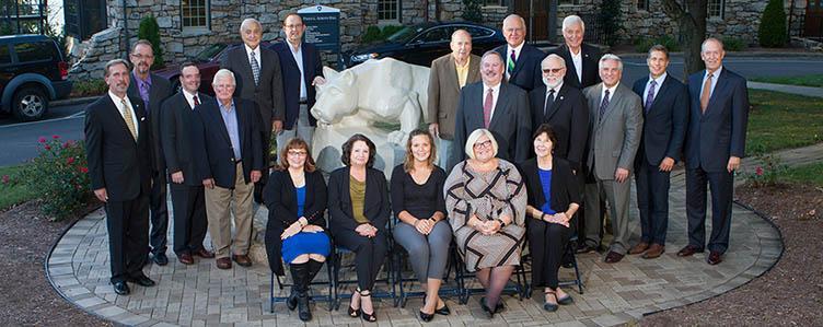 Penn State Hazleton Council