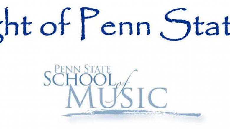 A Night of Penn State Jazz by the Penn State School of Music