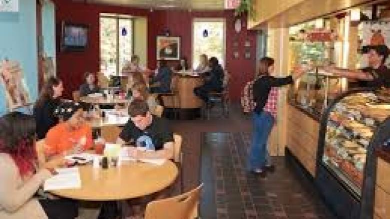 High Acres Cafe